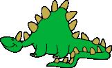 dino-prickly