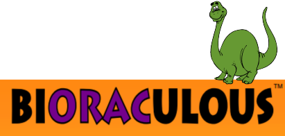 dino-on-bioraculous